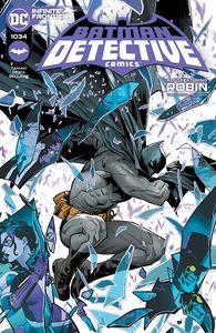 [Detective Comics #1034 (Cover A Dan Mora) (Product Image)]