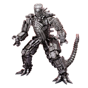 [Godzilla Vs. Kong: S H MonsterArts Action Figure: Mechagodzilla (Product Image)]