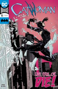 [Catwoman #5 (Product Image)]