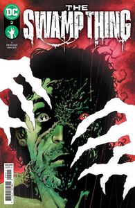 [Swamp Thing #2 (Cover A Mike Perkins) (Product Image)]