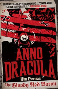 [Anno Dracula: Book 2: The Bloody Red Baron (Product Image)]
