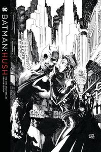 [LCSD 2017: Batman: Hush (15th Anniversary Deluxe Edition Hardcover) (Product Image)]