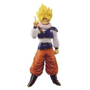 [Dragon Ball Legends: Collab Figure: Super Saiyan Son Goku (Product Image)]