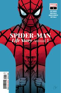 [Spider-Man: Life Story: Annual #1 (Product Image)]