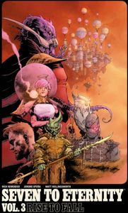 [Seven To Eternity: Volume 3 (Product Image)]