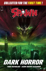 [Spawn: Dark Horror (Product Image)]