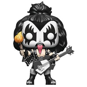 [Kiss: Pop! Vinyl Figure: The Demon (Product Image)]