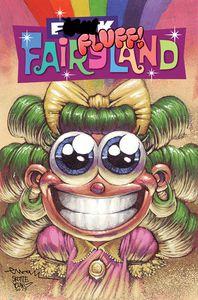 [I Hate Fairyland #15 (F*Ck (Uncensored) Fairyland Variant) (Product Image)]