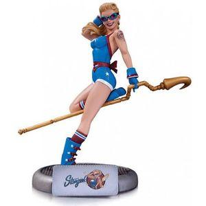 [DC Comics: Bombshells: Statue: Stargirl (Product Image)]