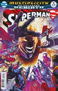 [Superman #16 (Product Image)]