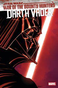 [Star Wars: Darth Vader #17 (Wobh) (Product Image)]