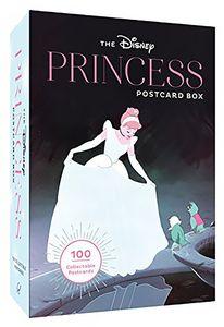 [The Disney Princess Postcard Box (Product Image)]