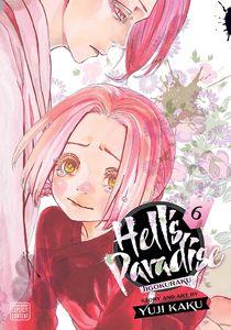 [Hell's Paradise: Jigokuraku: Volume 6 (Product Image)]