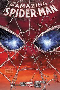 [Amazing Spider-Man: Volume 2 (Hardcover) (Product Image)]