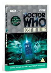 [Doctor Who: Lost In Time (Product Image)]