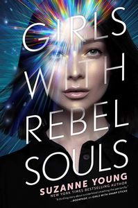 [Girls With Sharp Sticks: Book 3: Girls With Rebel Souls (Product Image)]