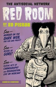 [Red Room #1 (Cover B Piskor Variant) (Product Image)]