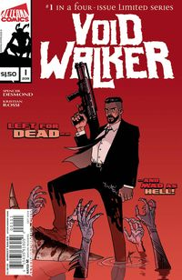 [The cover for Void Walker #1]