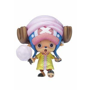 [One Piece: Figuarts Zero Statue: Tony Chopper: Whole Cake (Product Image)]