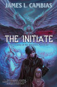 [The Initiate (Hardcover) (Product Image)]
