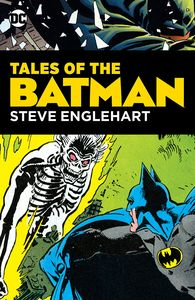 [Tales Of The Batman: Steve Englehart (Hardcover) (Product Image)]