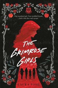 [The Grimrose Girls: Book 1: The Grimrose Girls (Product Image)]