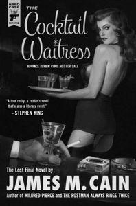 [Hard Case Crime: Cocktail Waitress (Product Image)]