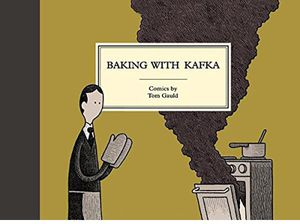 [Baking With Kafka (Hardcover Signed Edition) (Product Image)]