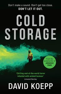 [Cold Storage (Hardcover) (Product Image)]