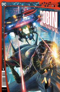 [Future State: Robin Eternal #1 (Product Image)]
