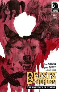 [Beasts Of Burden: Presence Of Others #2 (Product Image)]