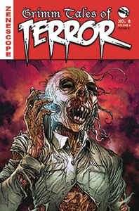 [Grimm Fairy Tales: Tales Of Terror: Volume 4 #6 (Cover A Tolibao) (Product Image)]