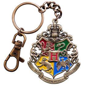 [Harry Potter: Keychain: Hogwarts (Product Image)]