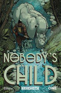 [Nobody's Child #1 (Cover D Borrallo) (Product Image)]