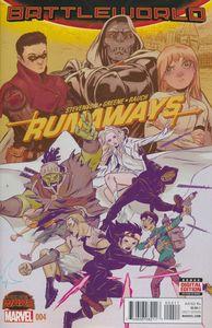 [Runaways #4 (Product Image)]