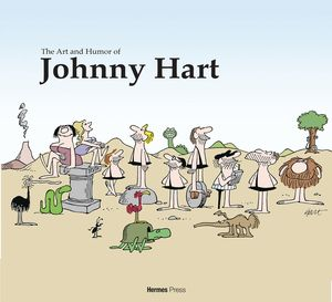 [Art & Humor Of Johnny Hart (Hardcover) (Product Image)]