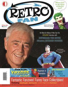 [Retrofan Magazine #3 (Product Image)]
