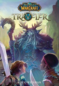 [World Of Warcraft: Traveler (Product Image)]
