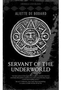 [Obsidian And Blood: Book 1: Servant Of The Underworld (Product Image)]