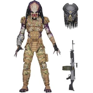 [Predator 2018: Action Figure: Emmissary 1 (Product Image)]