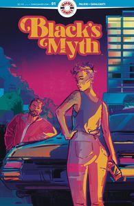 [Blacks Myth #1 (Product Image)]