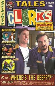 [Tales From The Clerks (Product Image)]