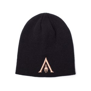 [Assassin's Creed: Odyssey: Beanie: Odyssey Logo (Product Image)]