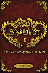 [Bizenghast: 3-in-1 Edition: Volume 1 (Special Collector Edition) (Product Image)]