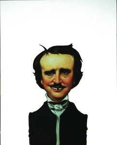 [Edgar Allan Poe`s Snifter Of Terror #3 (Product Image)]