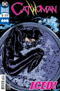 [Catwoman #3 (Product Image)]