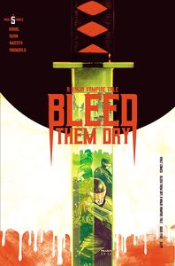 [Bleed Them Dry #5 (Cover A Ruan) (Product Image)]