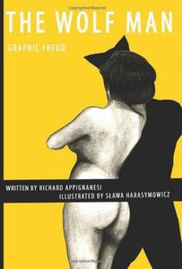[Graphic Freud: The Wolf Man (Mini Print Edition) (Product Image)]
