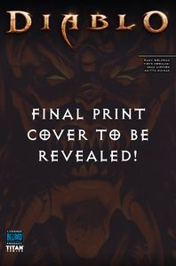 [Diablo #1 (Cover B Templesmith) (Product Image)]