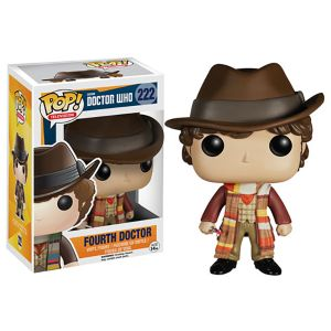 [Doctor Who: Pop! Vinyl Figure: 4th Doctor (Product Image)]